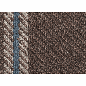 Mohawk Selvedge Loose Carpet Tile