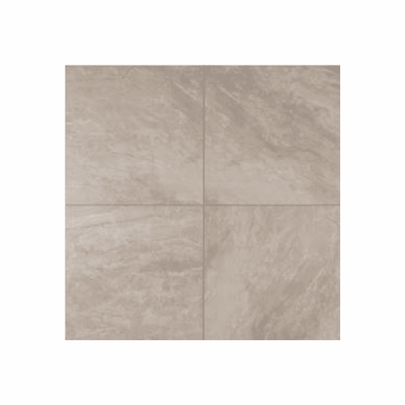 MS International Onyx Grigio 18 x 18