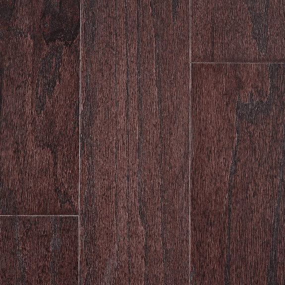 Mullican Devonshire Espresso Red Oak