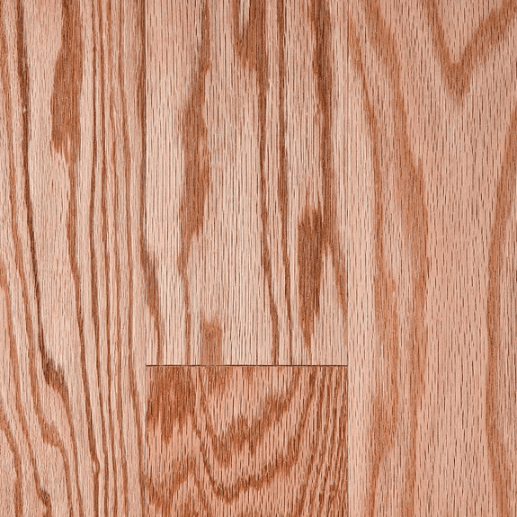 Mullican Merion Natural Red Oak