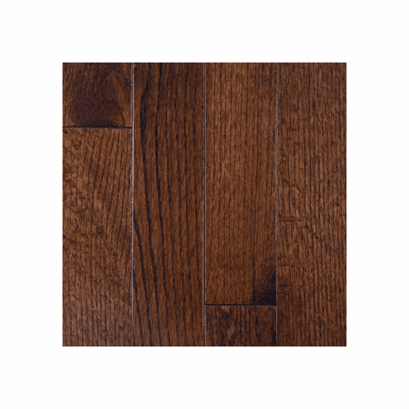 Mullican Muirfield Oak Dark Chocolate 2 1/4""