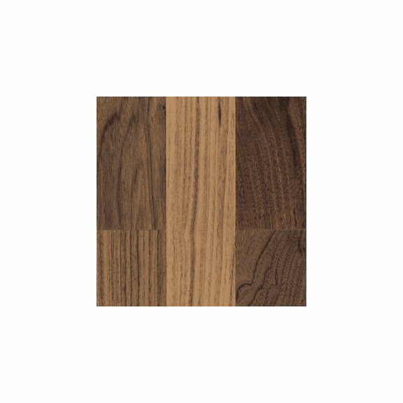 Mullican Ridgecrest Walnut Natural 5""