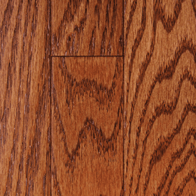 Mullican St. Andrews Red Oak Merlot 3""