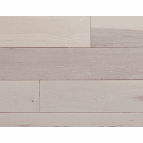 Mullican Williamsburg Plank Hickory Aged Pearl