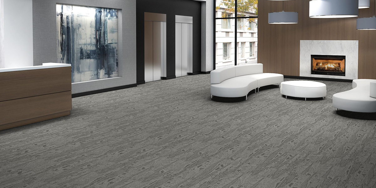 Patcraft Carpet Tile