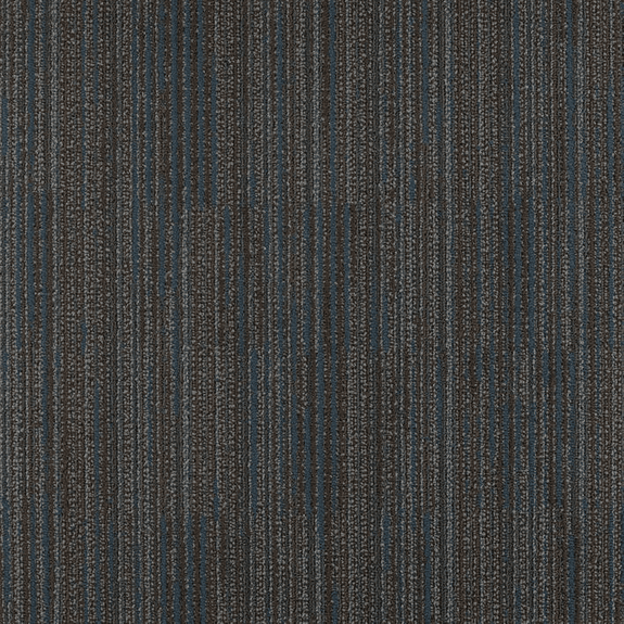 Patcraft Intrinsic Blue Sky Thinking Carpet Tile