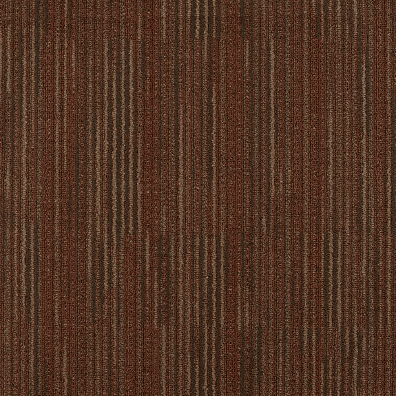 Patcraft Intrinsic Organic Beet Juice Carpet Tile