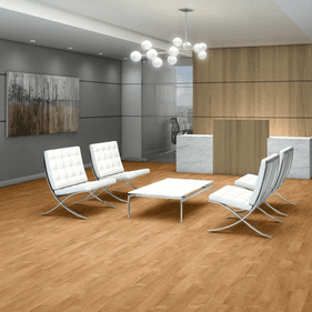 Philadelphia Bosk Natural Oak