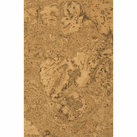 QU-Cork Designer Natural Burl