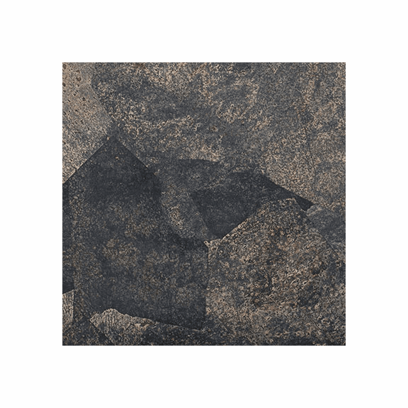 "QU-Cork Midnight Slate 12"" x 36"""