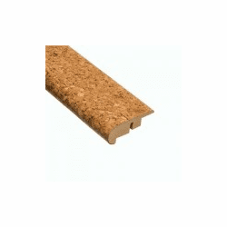 QU-Cork Square Nose Molding 78""