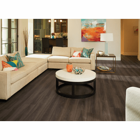 Quick Step Classic Charcoal Oak