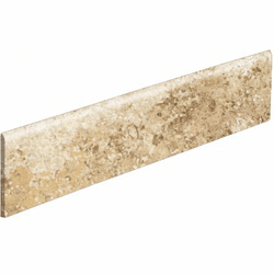 "Ragno Western Stone Canyon City 3"" x 13"" Bullnose"