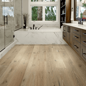 Raintree Aspen Estate Waterproof Hardwood