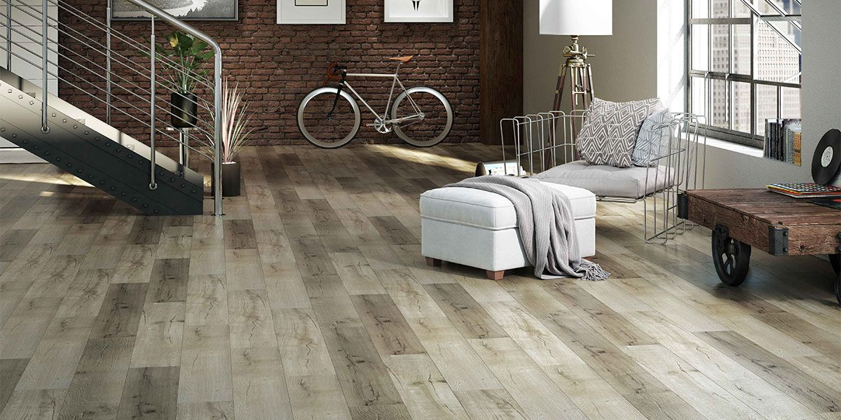 Republic Floors Pure SPC Max