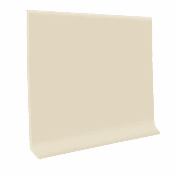 Roppe 700 Series Wallbase Almond