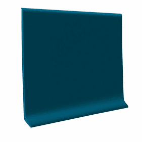 Roppe 700 Series Wallbase Blue