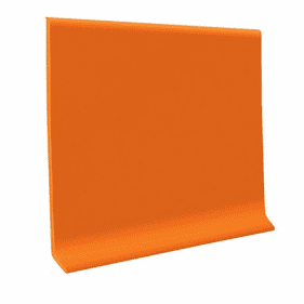 Roppe 700 Series Wallbase Citrus