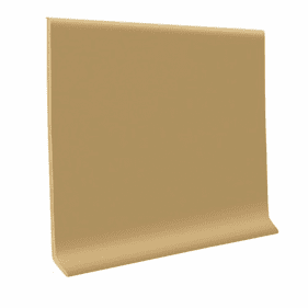 Roppe 700 Series Wallbase Harvest Yellow
