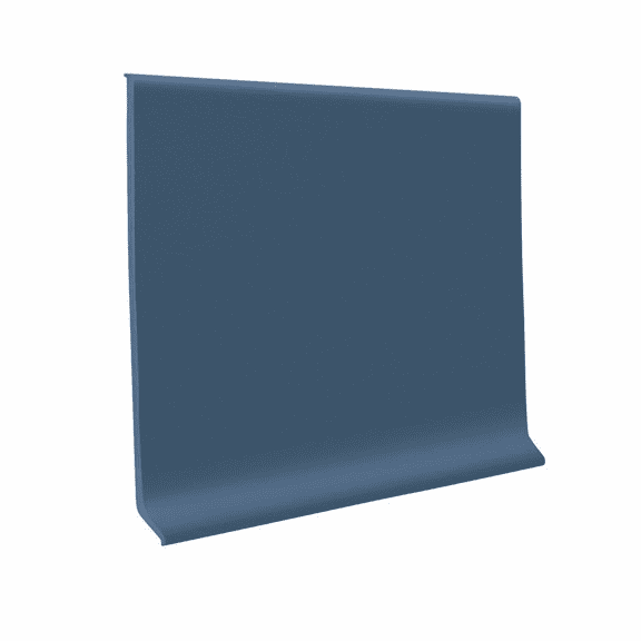 """Roppe 700  Wallbase Mariner  4""""x120' Roll"""