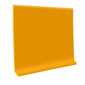 Roppe 700 Series Wallbase Marmalade