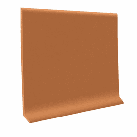 Roppe 700 Series Wallbase Terracotta