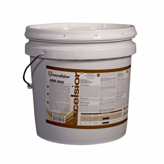 Roppe ASD-800 ESD Rubber Adhesive