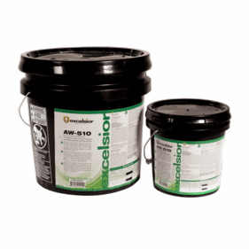 Roppe AW-510 Rubber Adhesive 4 gallon