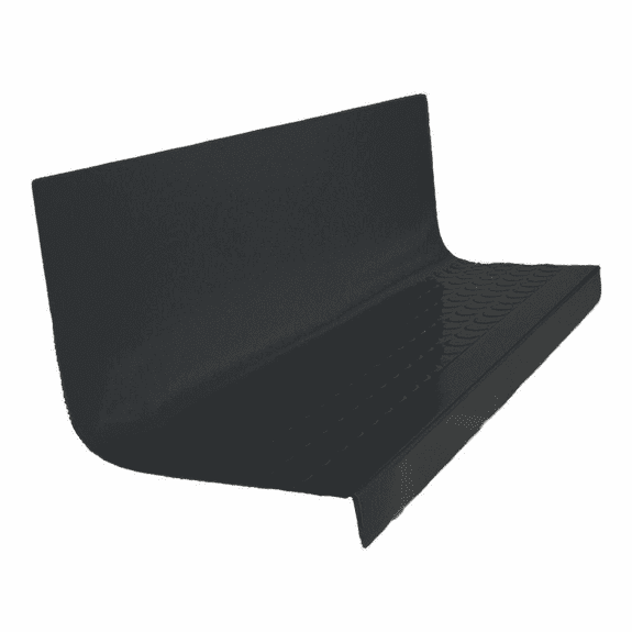 """Roppe Hammered Rubber Stair Tread #99 60"""""""