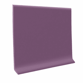 Roppe Wallbase Berry Ice 1/8 x 120'