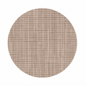 "Sant Agostino TailorArt Taupe 6""x24"""