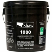 Shaw 1000 Broadloom Carpet Adhesive