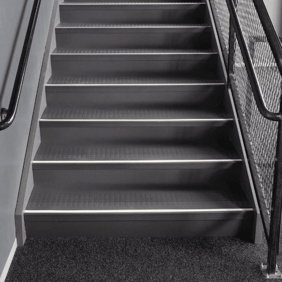 Shaw Contract Stair Tread 48