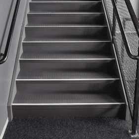 Shaw Contract Stair Tread 60