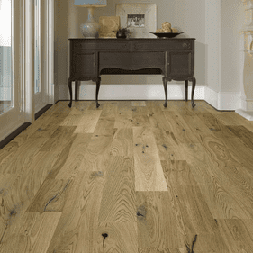 Shaw Couture Oak