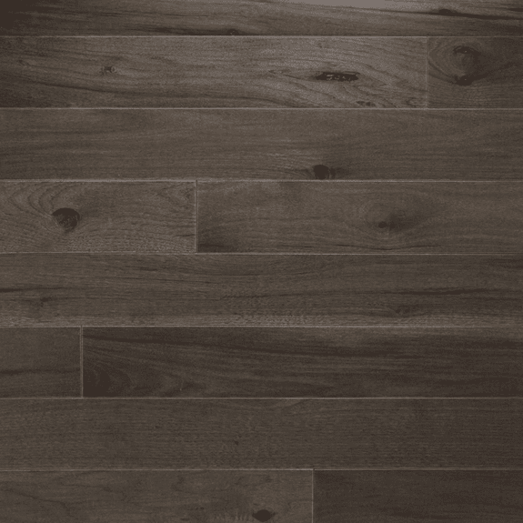 """Somerset Character Hickory Ember 3 1/4"""" Engineered"""