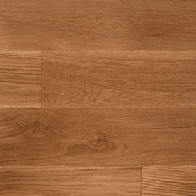 "Somerset Character Natural White Oak 3 1/4"" Engineered"