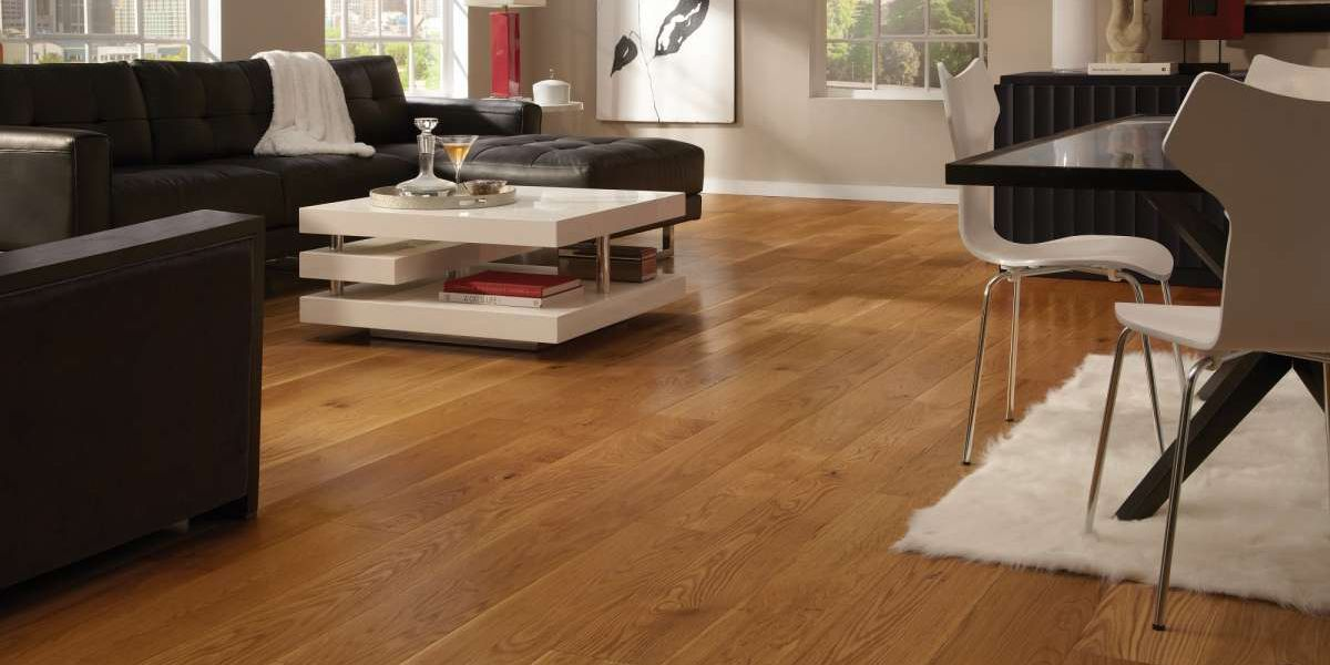 Somerset Color Plank Engineered