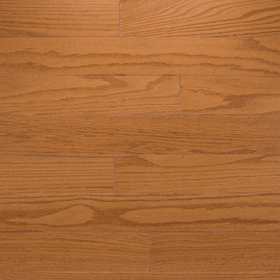"Somerset Color Plank Golden Oak 5"" Engineered"