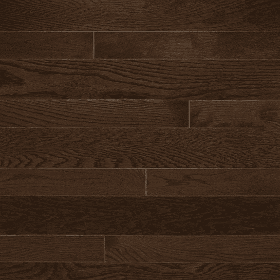 "Somerset Color Plank Metro Brown 3 1/4"" Engineered"