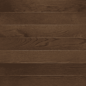 """Somerset Color Plank Metro Brown 4"""" Solid"""