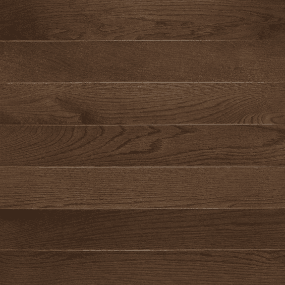 """Somerset Color Plank Metro Brown 5"""" Solid"""