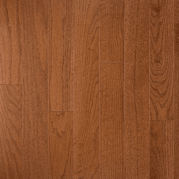 "Somerset Color Plank Mocha 3 1/4"" Engineered"