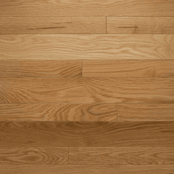 Somerset Homestyle Natural White Oak 2 1/4""