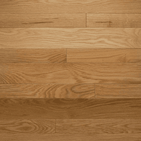 """Somerset Homestyle Natural White Oak 3 1/4"""" Solid"""