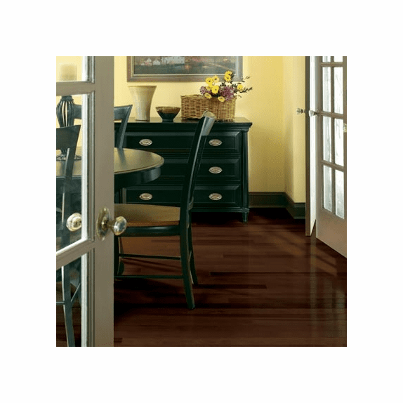 """Somerset Specialty Plank Spice 4"""" Solid"""