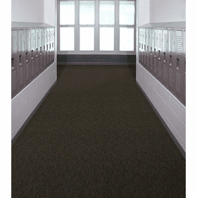 Tandus Forward Motion Carpet Tile