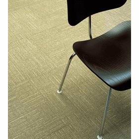 Tandus Grid Overlay II Carpet Tile