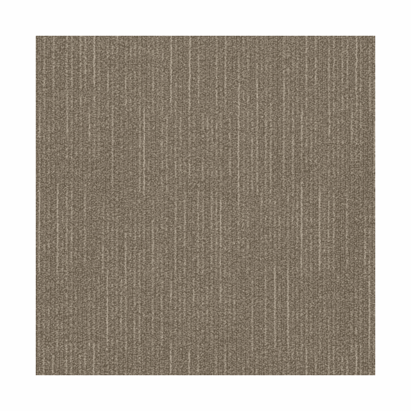 Tandus Grid Overlay II Sea Smoke Carpet Tile
