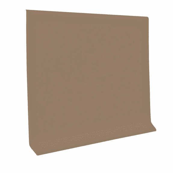 Tarkett Vinyl Wall Base Tannery 1/8 x 4 x120